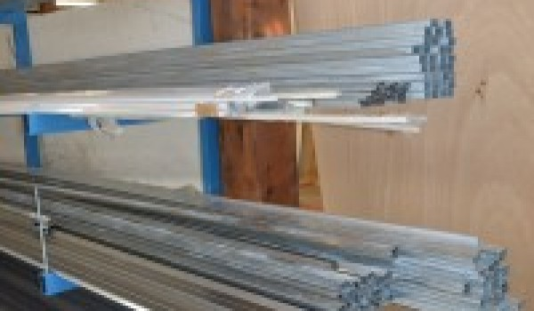 Tecnologia macchinari alluminio
